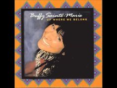 Buffy Sainte-Marie - Bury My Heart At Wounded Knee - YouTube