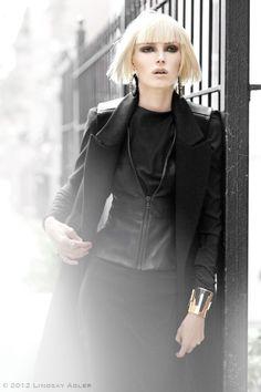 Urban Dreamer, Z!NK Magazine, Fashion Editorial by photography rock star, Lindsay Adler