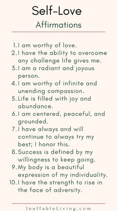Chakra Affirmations, Positive Affirmations Quotes, Self Love Affirmations, Morning Affirmations, Law Of Attraction Affirmations, Affirmation Quotes, Wisdom Quotes, Life Quotes, Meditation For Stress