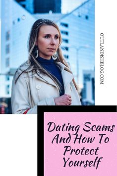 But dating scams aren't a country specific issue. They happen everywhere. And that's why it's ever so important to make sure we're all safe before, during and after a date. The number one rule: If it sounds too good to be true, it most probably is! How To Protect Yourself, Number One, Dating, Shit Happens, Country, How To Make, Blog, Travel, Style