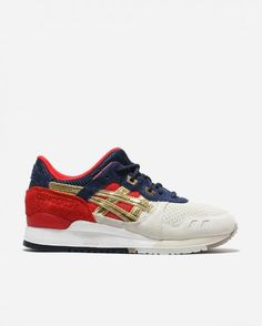 "Asics - Concepts x Gel Lyte III ""Boston Tea Party"""