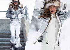39a5ea0ba87 De 46 beste afbeelding van Ski Outfits uit 2019