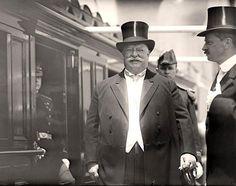 President Taft  1912