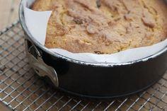 Annabel Langbein's Orange Lightning Cake recipe on Food52