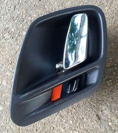99-04 Jeep Grand Cherokee Front Rear Interior Door Handle Driver Left LH OEM
