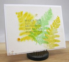 Create With Me: May Papertrey Ink Blog Hop