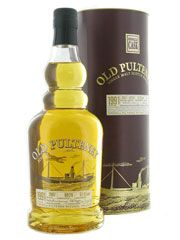 Old Pulteney 1991: It is not often you are able to compare whiskies as closely as this. A side by side tasting of cask # 29 and cask # 30 is heartily recommended.