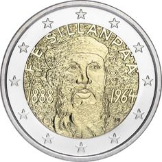 Detailed images and information about coin series Commemorative 2 euro coins. Visit the best collector and commemorative coin website: The Collector Coin Database.