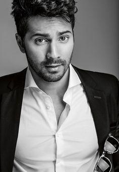 Varun Dhawan