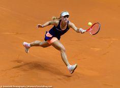 Angelique Kerber #Stuttgart #WTA
