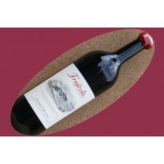 """""""Azienda Agricola FRASCOLE"""" Chianti Rufina DOCG 2009 - DOUBLE MAGNUMproduced with grapes from organic agriculture"""