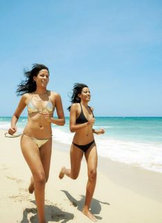Ab Belt, Ab Roller, Get Ripped, Best Abs, Abdominal Muscles, Fun Workouts, Bikinis, Swimwear, Cuba