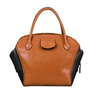 STACY Women's Constrast Color Fashion Denim Bag Get superb discounts up to 80% Off at Light in the Box using coupon.