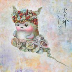Artodyssey: Yosuke Ueno