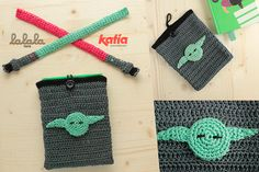 Lalala Toys agents who were guarding the secret of how to crochet some powerful…