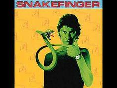 """Snakefinger """"The Model"""" (+playlist)"""