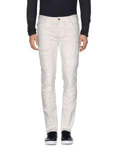 LOVE MOSCHINO Denim trousers. #lovemoschino #cloth #top #pant #coat #jacket #short #beachwear