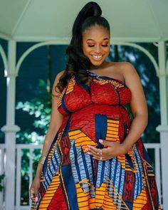 Plus Size Maternity Dresses, Maternity Dresses Summer, Maternity Gowns, Maternity Fashion, Stylish Maternity, Maternity Photos, Latest African Fashion Dresses, African Dresses For Women, African Attire