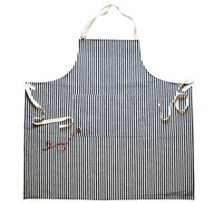 KDH x KM Denim Work Apron