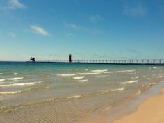 West Michigan's Best Beaches