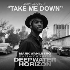 """Découvrez le titre """"Take Me Down"""" de Gary Clark Jr., extrait de la bande son du…"""