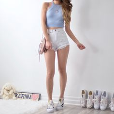 Kerina Mango of shopmangorabbit.com    Sophia Knit Top