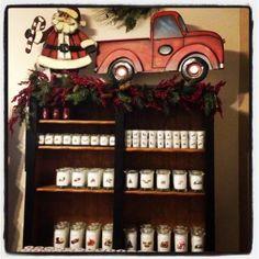 Around The Corner: Kringle Candle Company