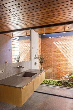Galeria de Casa Vila Rica / BLOCO Arquitetos - 7