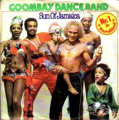 goombay_dance_band-sun_of_jamaica_s_2.jpg (706×709)    Goombay Dance Band Die in Norderstedt ansässige Goombay Dance Band wurde in den 1970er Jahren von Oliver Bendt gegründet. Wikipedia Herkunft: Hamburg (1979) Mitglieder: Oliver Bendt, Alicia Bendt, Mario Slijngaard, Dorothy Hellings, Wendy Walker, Beverly Wallace, Wendy Doorsen Alben: Holiday in Paradise, Land of Gold, Zauber der Karibik, mehr Plattenfirmen: Columbia Broadcasting System, Columbia Records,
