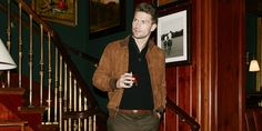 Off-Duty Outfits for Every Fall Day - Fall Outfits 2015