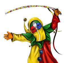 Resultado de imagen para simbolos del carnaval