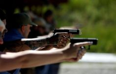 After Orlando shooting, gay leaders train sights on guns - http://conservativeread.com/after-orlando-shooting-gay-leaders-train-sights-on-guns/