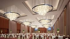 DoubleTree by Hilton Hotel Guangzhou Science City, China - Grand Ballroom