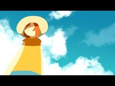 (Yay! More good student animation!) Clouds - 2D Animation @ University Of Hertfordshire 2008