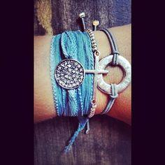 My other wrist, no te quedes sin ☮✌️ #freesoul #freesoulbcn #exotic #gypsy #wild #wildspirit #borntobewild #bracelets #necklaces #accessorie...