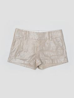 Check it out—alice + olivia Dressy Shorts for $44.99 at thredUP!