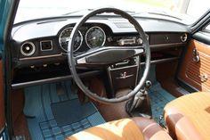 1969 Fiat 125