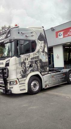 Old Trucks, Pickup Trucks, Cool Picks, Scania V8, Custom Big Rigs, Show Trucks, Trucks And Girls, Old Cars, Volvo