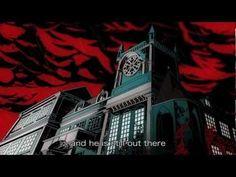 MURDER - English subtitle