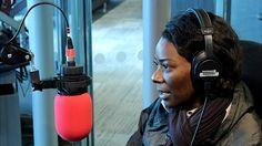 BBC News - Concha Buika on freedom, music and her African origins