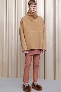 Acne Studios Fall 2014 Menswear Collection Slideshow on Style.com