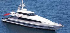 Red Sapphire - Heesen Yachts