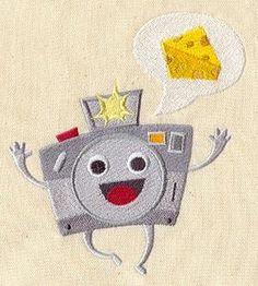 Say Cheese_image