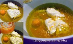 Χορτοκαλίτσουνα στο φούρνο - cretangastronomy.gr Thai Red Curry, Mashed Potatoes, Chicken, Meat, Ethnic Recipes, Food, Whipped Potatoes, Smash Potatoes, Essen