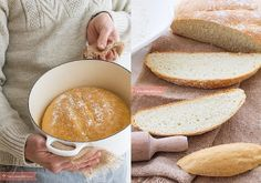 Como hacer un pan de pueblo casero en un par de minutos Consumir ciertos alimentos que hemos cocinado nosotros mismosnos puede suponer una gran satisfacción.Algunas de las cosas más básicas, como por ejemplo el pan, parecen las más difíciles de hacer,pero en realidad eso es porque no conocemos las recetas ideales. Y es que el ...