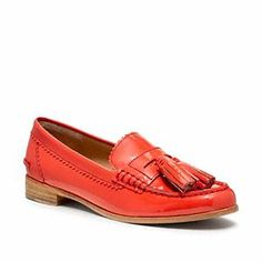 Coach | Haydee tassle loafer $188