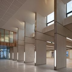 box architecture - ballyroan library