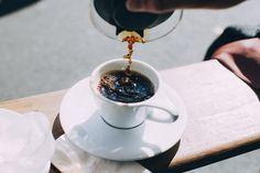 Pour me coffee @drestmaker #drestfinds
