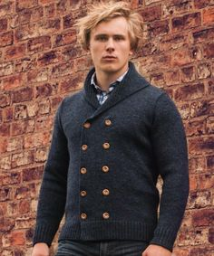 4a3495e0bf The Ultimate Guide to British Knitwear Brands - All Made in the UK