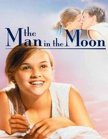The Man In The Moon. such a sad movie, I cry every time...haven't seen it in years. Time for a trip to the movie store